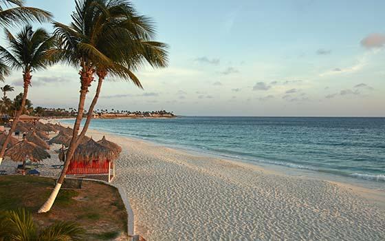 Apartamento Cerca de Playa en Aruba