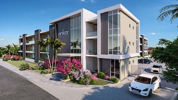Complejo de Apartamentos Aruba 600px