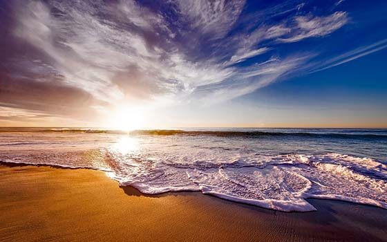 Playa de Aruba